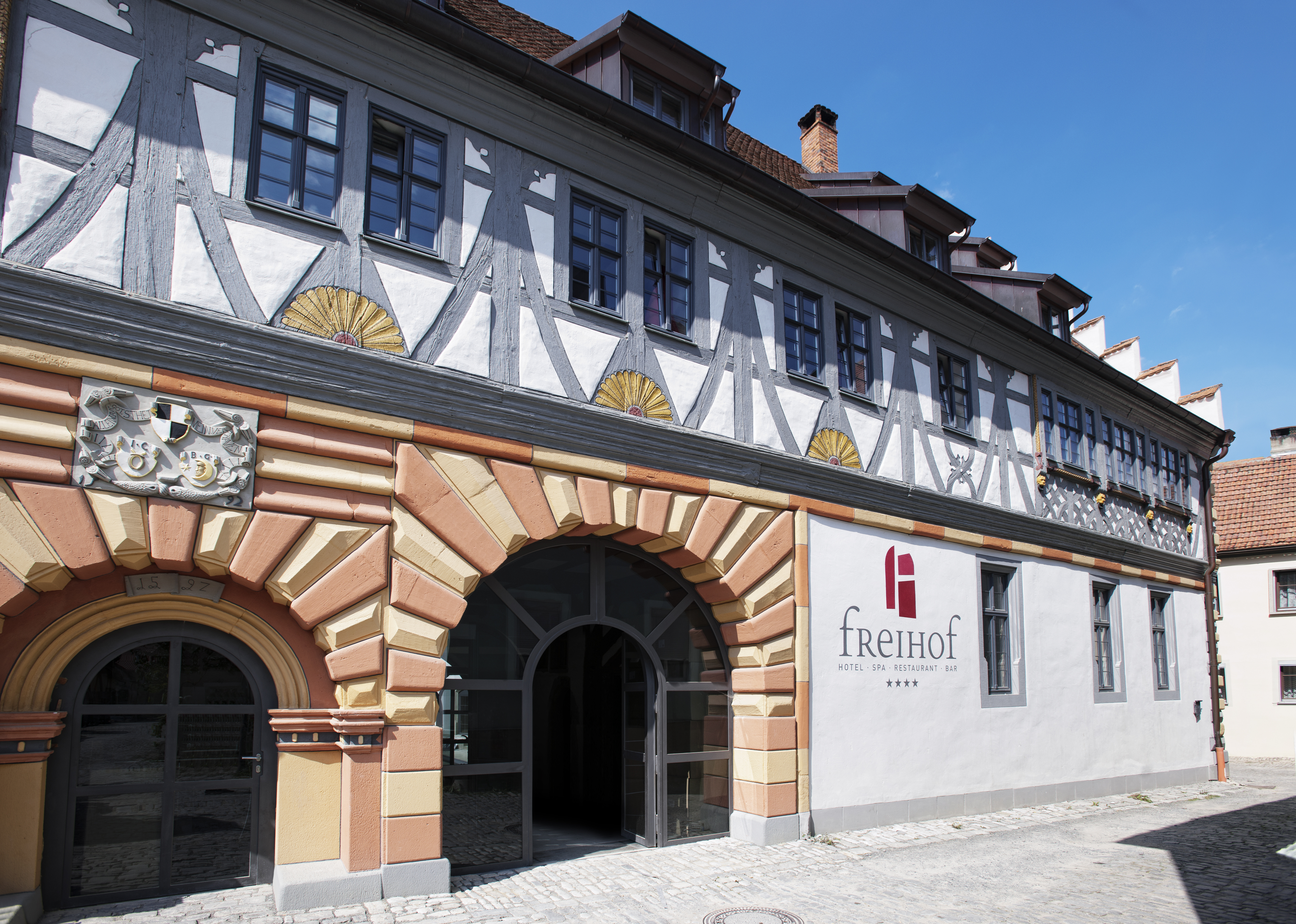 Fränkisches Weinland | Juli 2020