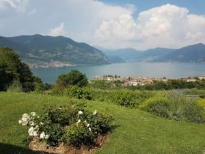 Lago d'Iseo - romantikHotel Mirabella