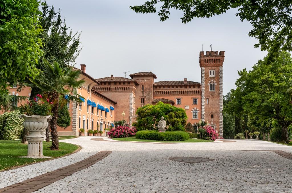 Castello di Spessa_edificio (5)