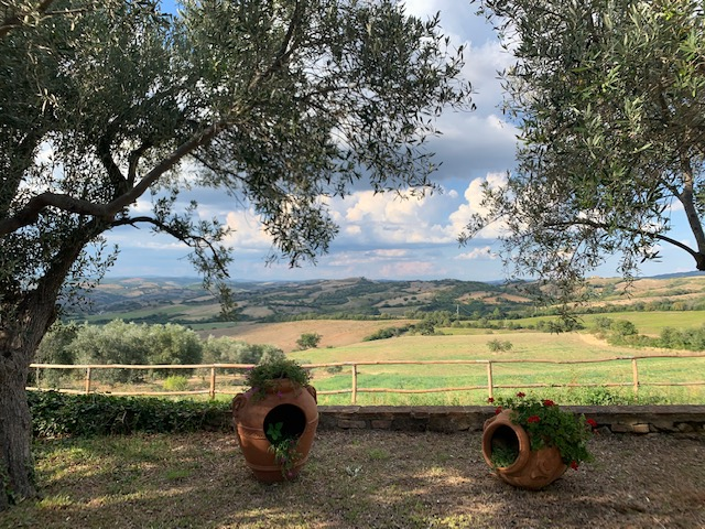 Umbria mia Tour 15 | Maremma pur! Meer & Berge. Vino & Butteri -September/Oktober 2021