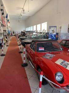 UMB-Museo Scuderia Amelia