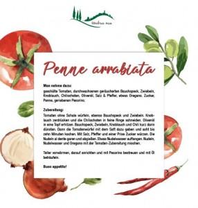Umbria-Mia_Rezept_Penne-Arrabiata