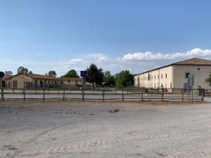 Alberese-Farm