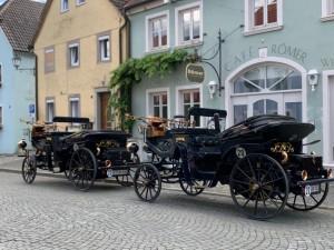 Prichsenstadt - Aaglander