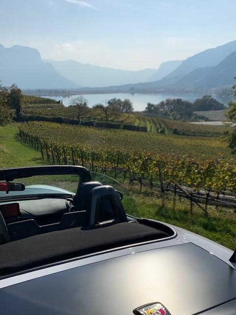Umbria mia Tour Herbst-Special |Magie der Farben – HerbstZeit in Südtirol – 17.10.-24.10.2021