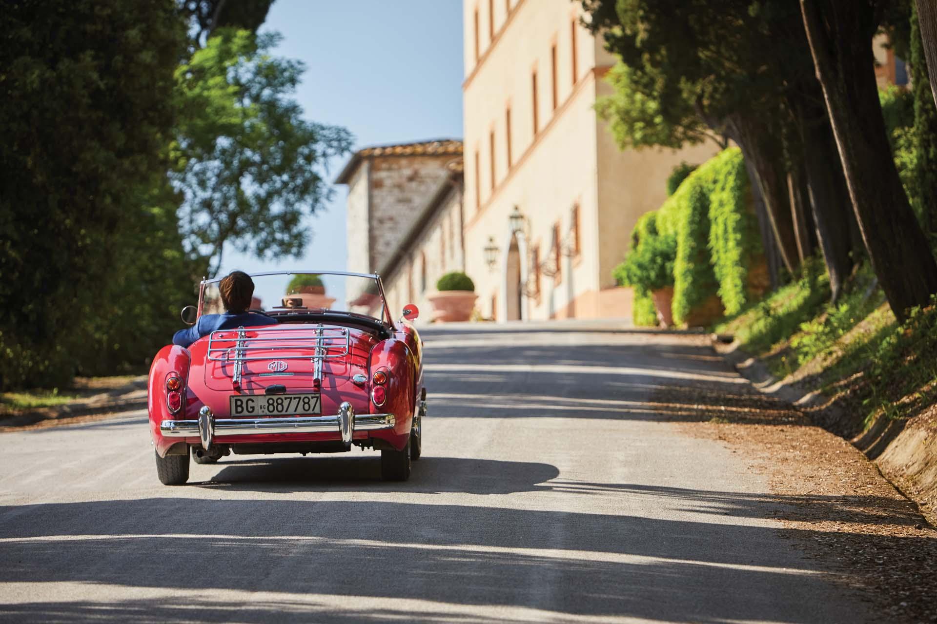 Umbria mia Tour de luxe |  Toskana & Umbrien | Oktober 2022