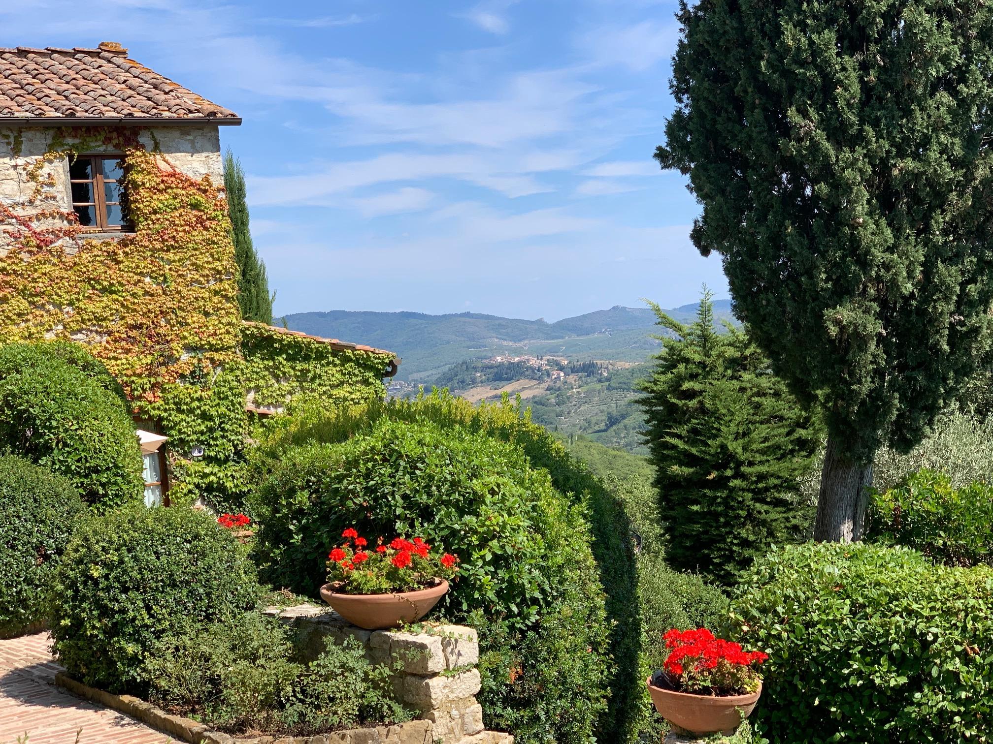 Umbria mia Tour 10 | Toskana pur – Chianti-Valdarno-Maremma! | Juni/Juli 2022