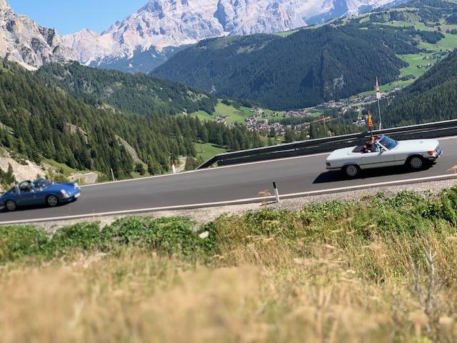Umbria mia Tour 05 | Südtirol & Veneto in Genusskombination – Mai 2022