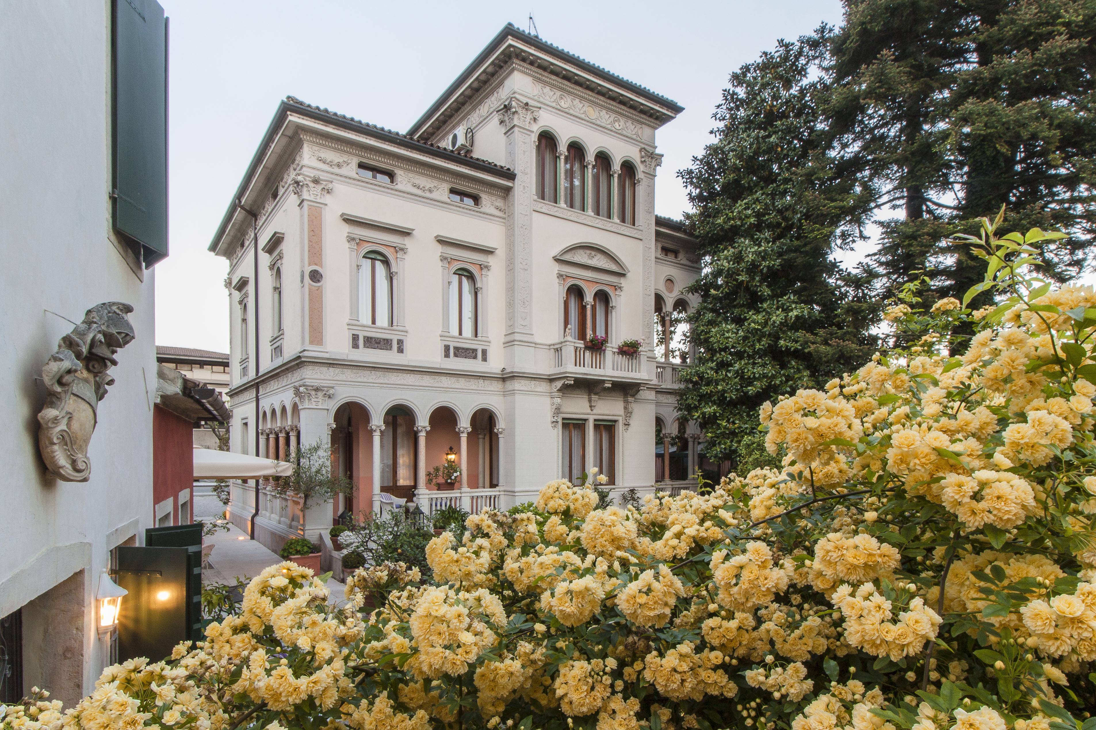 Umbria mia Tour 07 | Veneto & Friaul – Unterwegs zwischen Dolomiten und Adria – Juni 2022